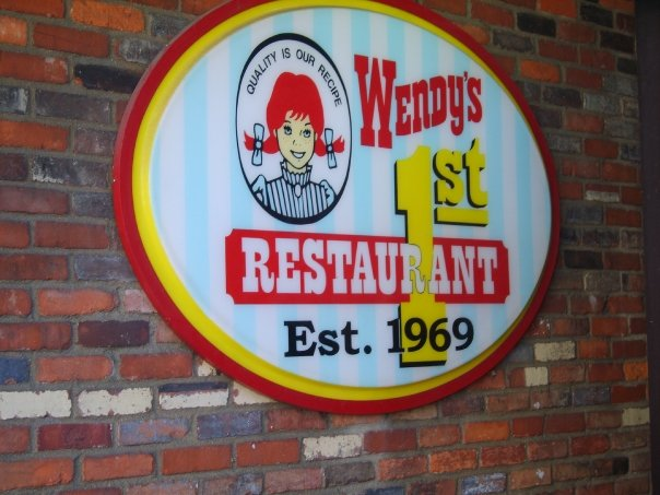 Credit: Upp Family, Wendy's last day